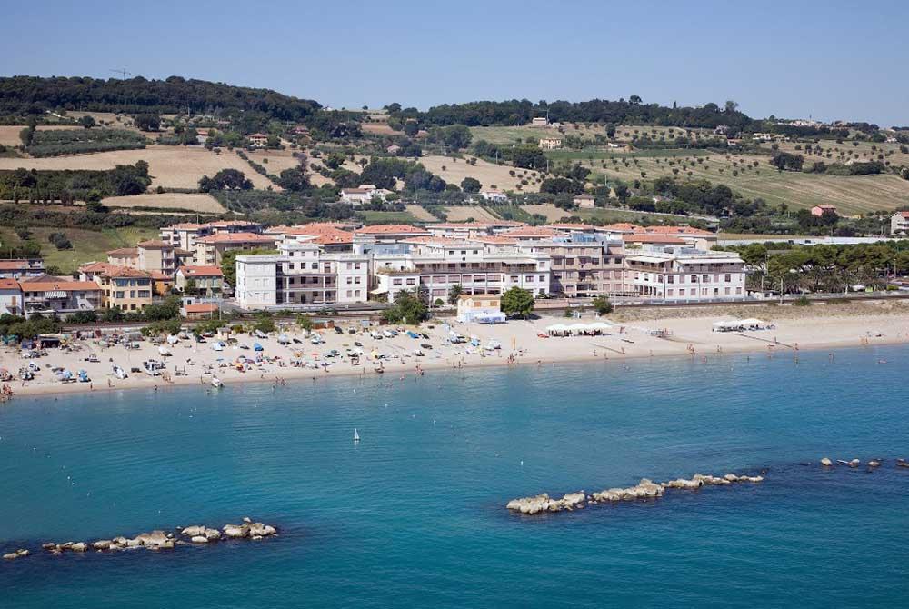 Istituto Santo Stefano Mare