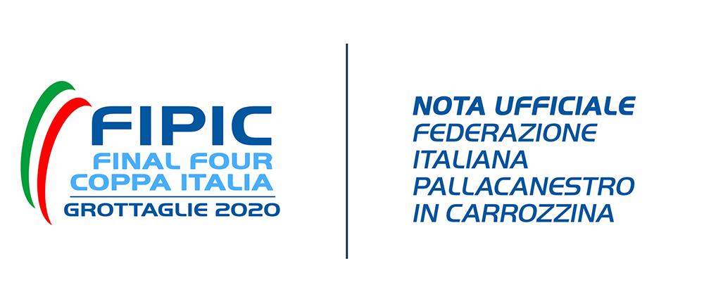 Coppa Italia – Nota FIPIC
