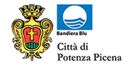 Logo Comune Potenza Picena