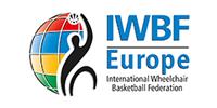 Logo IWBF Europa