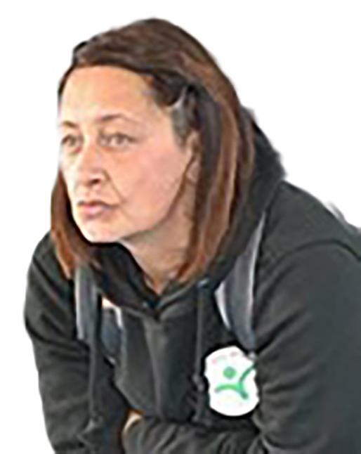 Patrizia Mastrandrea